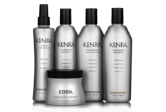 Kenra Products for Hair